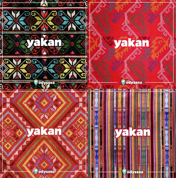 Philippine Indigenous Fabrics And Its Importance Today