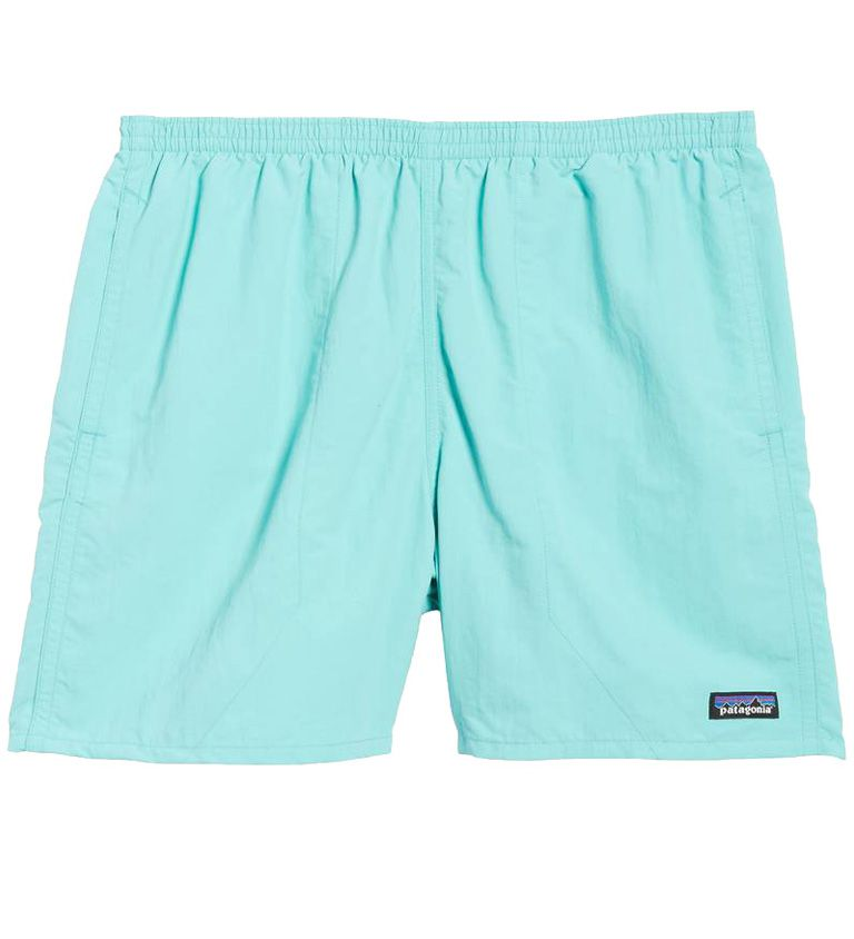 e7cf6f153a6 5| Patagonia Baggies Swim Trunk These shorts were straight up made to make  a statement.