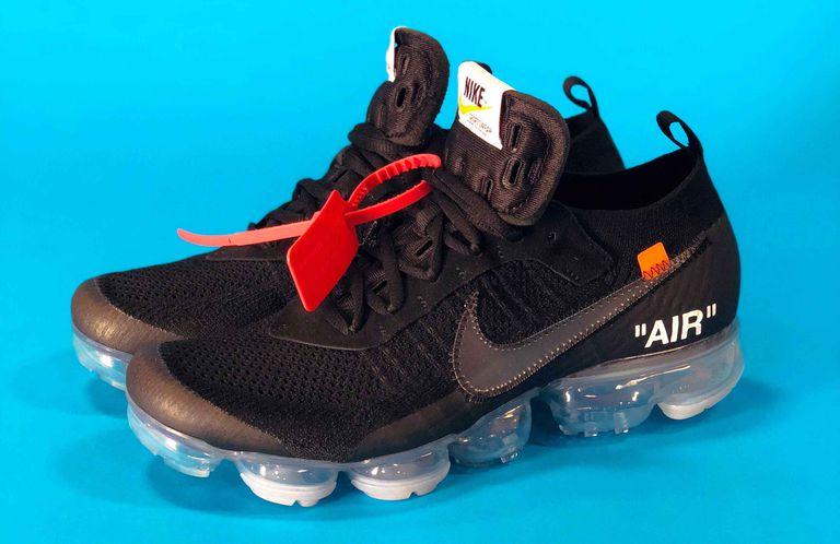ab8ac0ab3f Virgil Abloh's New Nike VaporMaxes Deserve the Hype