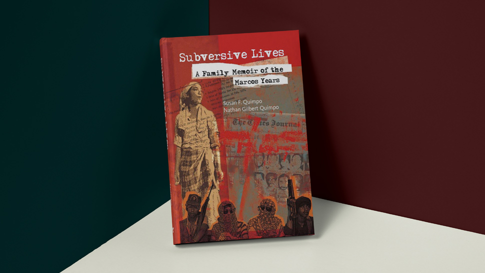 These Martial Law Survivors' Family Memoir is a Heartbreaking Look Inside the Revolution 1
