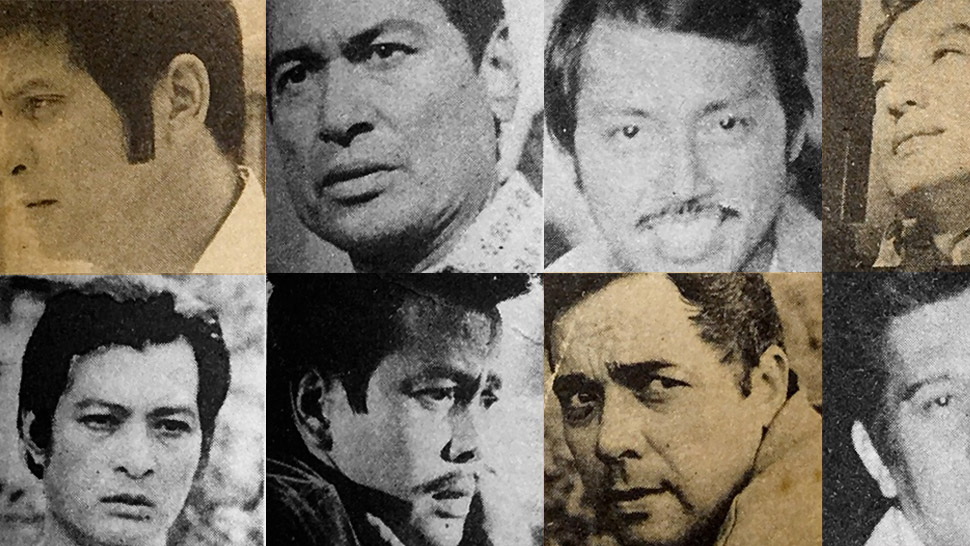 Esquire Philippines Names Catriona As 2019 Sexiest Woman: These Were The Sexiest Filipino Men In The '70s