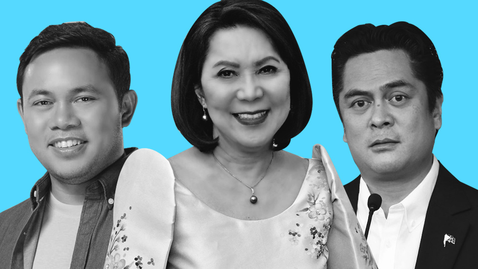 President Duterte S Cabinet Members Who Got Richer In 2017 Esquire Ph