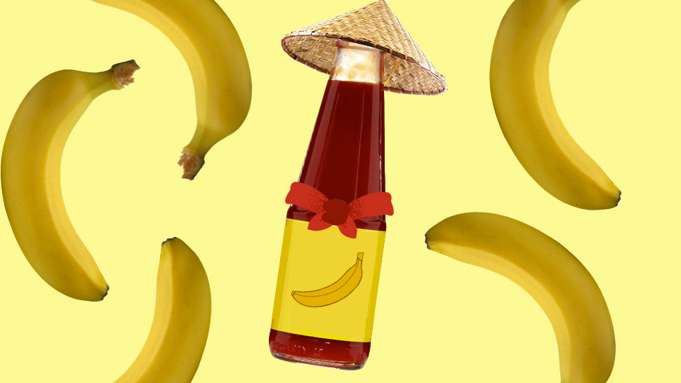 From Wwii Heroines To Worker Strikes A History Of The Banana