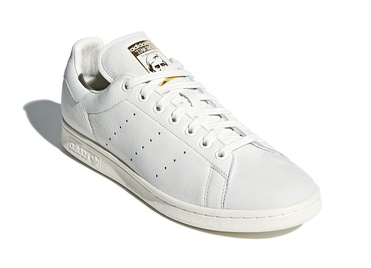 super popular 5d87e c9287 The New Stan Smith Premium Will Retire Your Old Stan Smiths