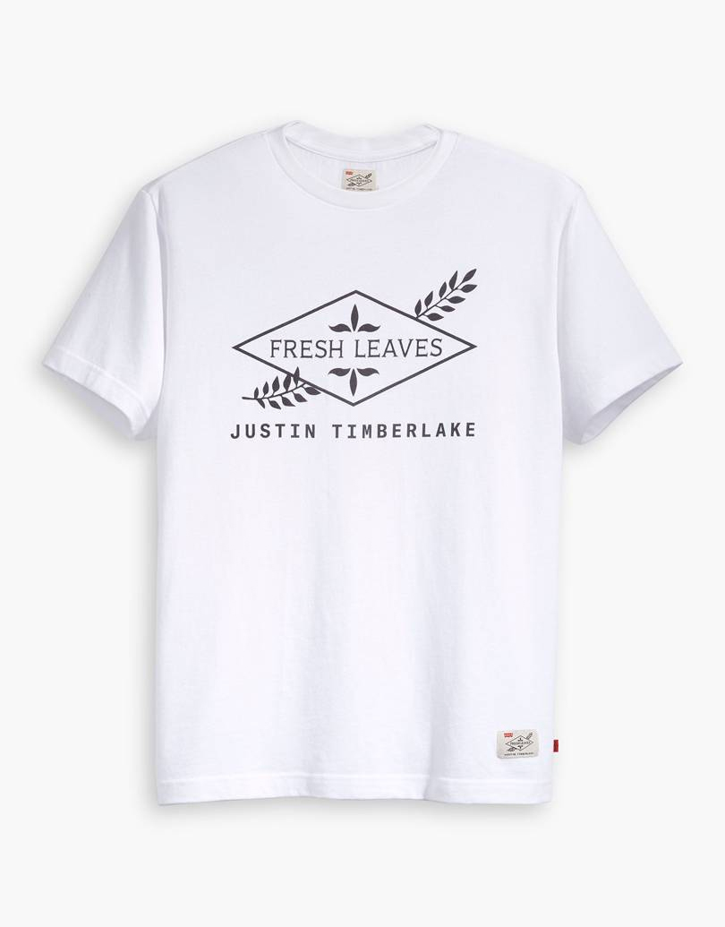 Levi's Philippines Drops a New Justin Timberlake Collab