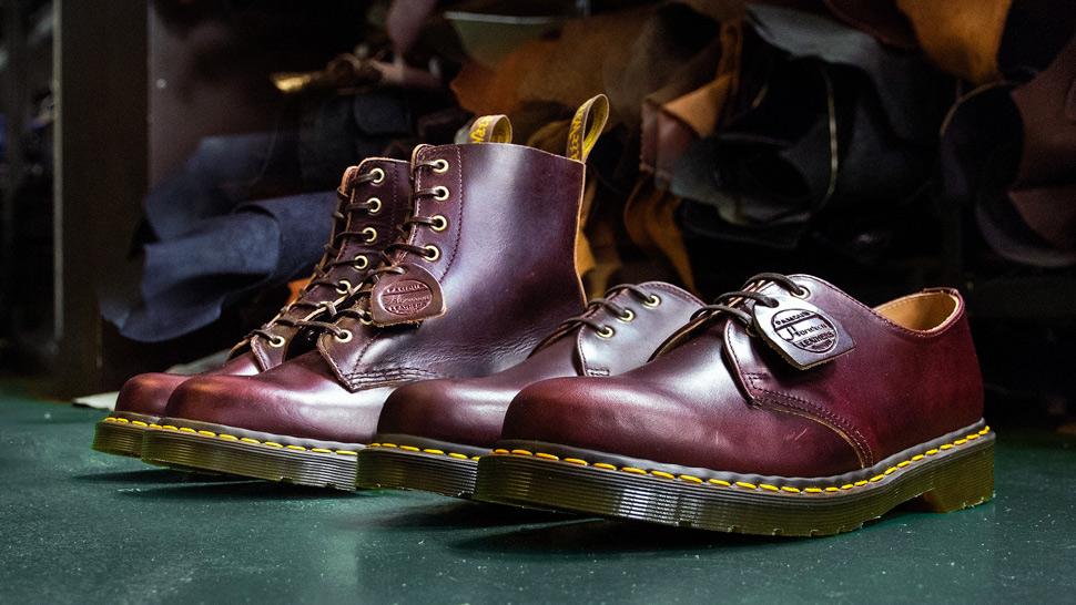 dr martens boots dr martens vietnam factory