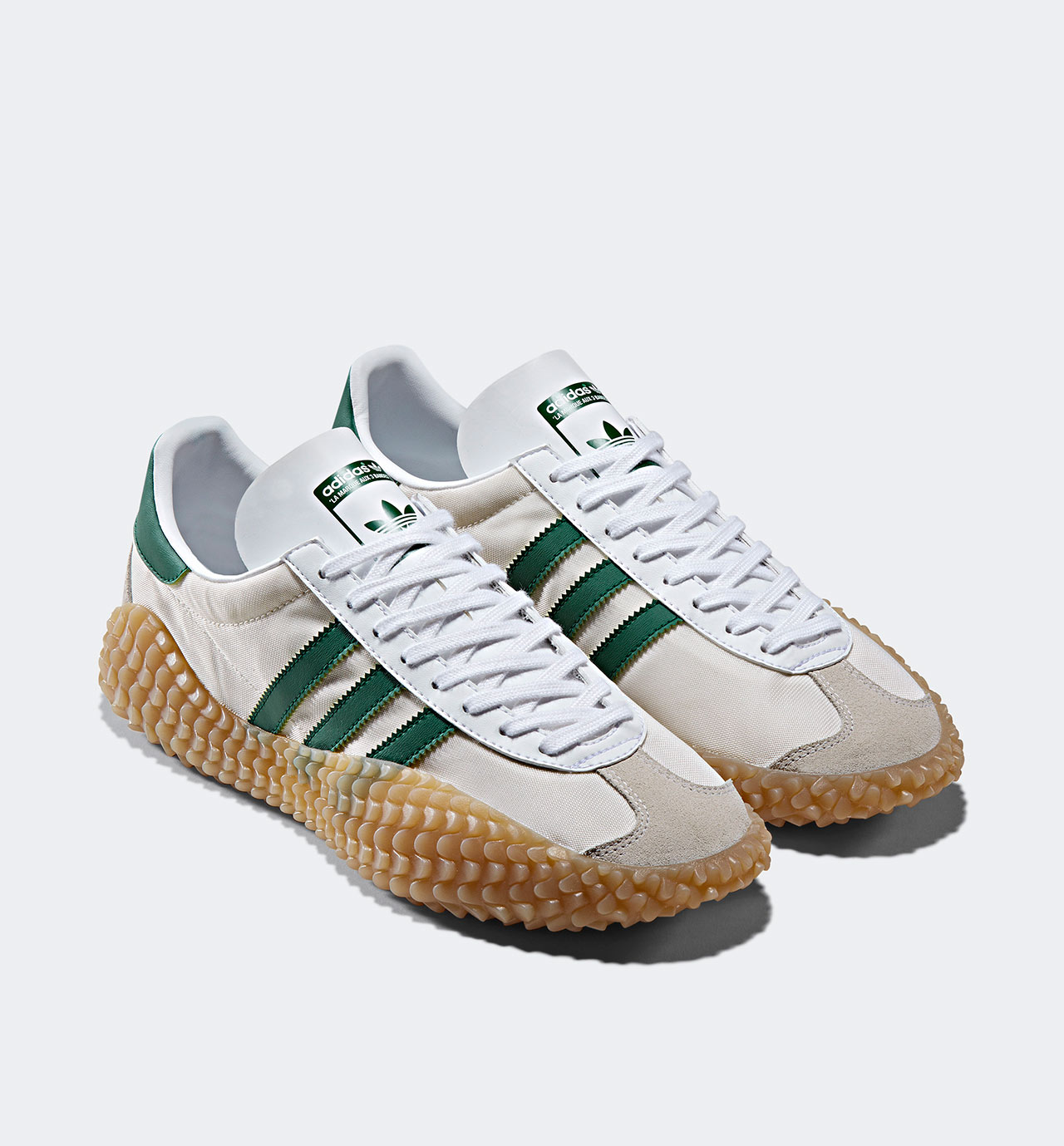 a60bbfa44c The Adidas  Never Made  Pack Imbues the Past with the Present