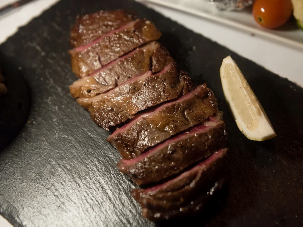 House of Wagyu's Dry-Aged Steaks Prove Why They're a Top