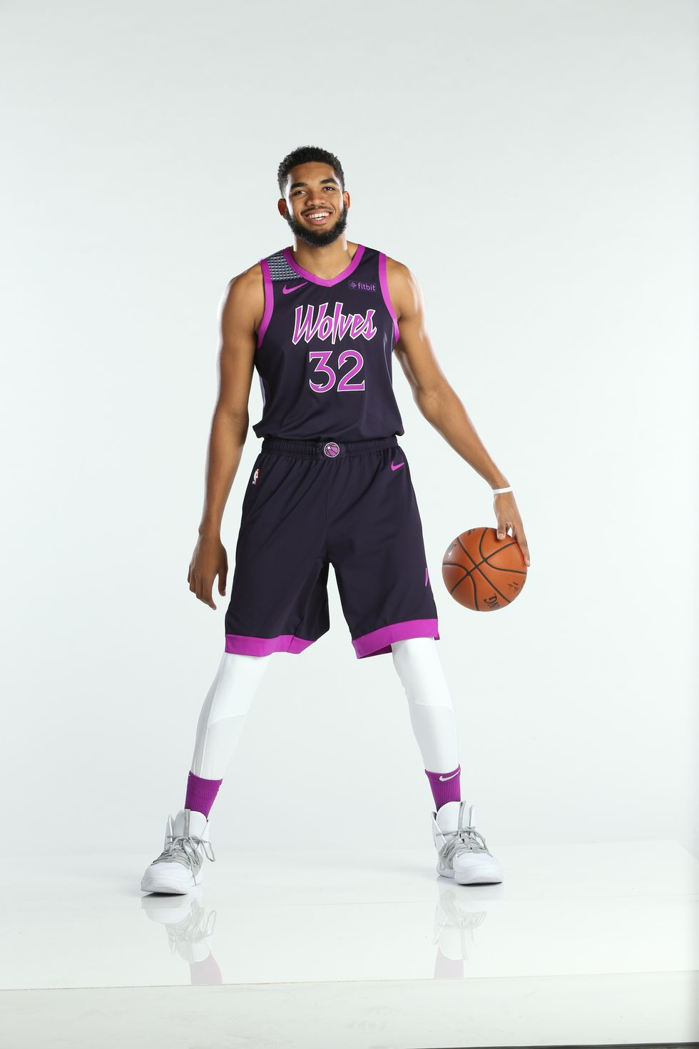 c812f793cd2 Prince is written all over these purple uniforms—in the color (of course)