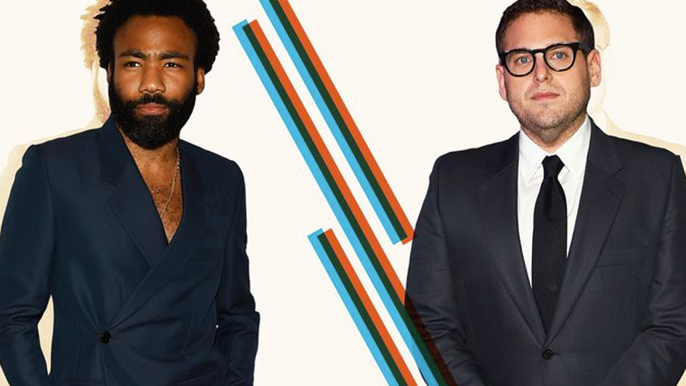 ee525e916da0 Who Is The Most Stylish Man Of 2018  Round Eight  Jonah Hill vs. Donald  Glover