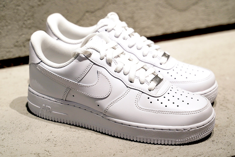best loved 946a4 6026d Share. Introduced in 1982, the Nike Air Force 1 ...