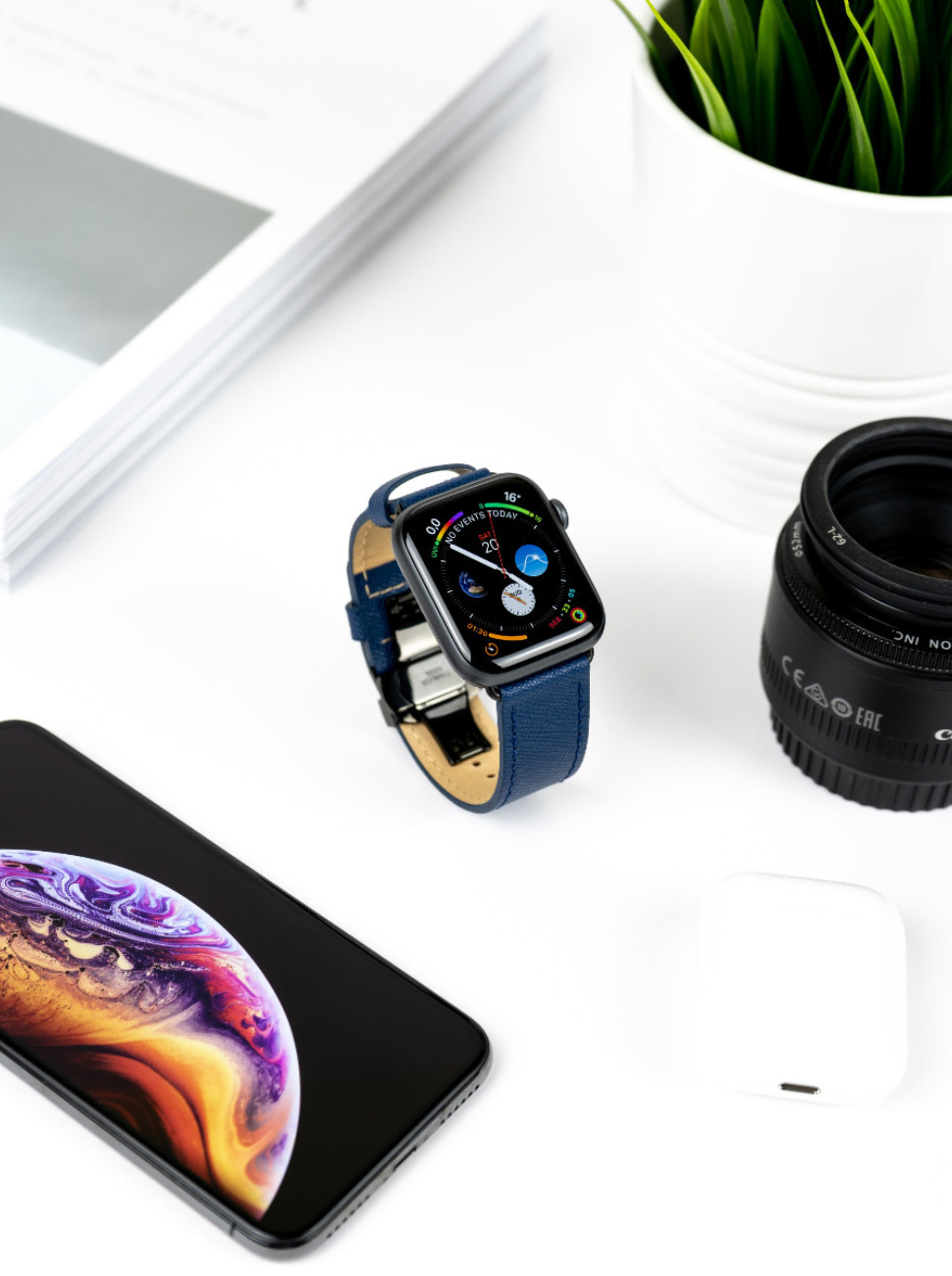 Apple Watch History