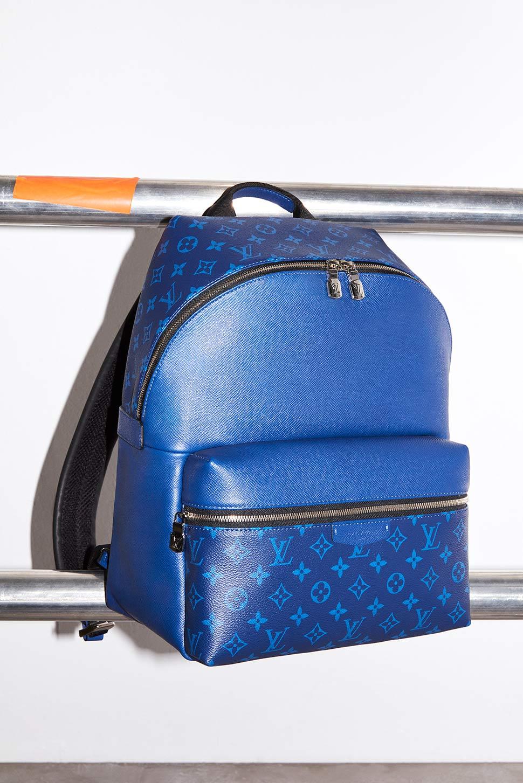 ec4905c8d676 Louis Vuitton Taigarama Collection