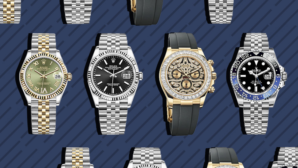 5a797175afd Fresh from Baselworld  Watch Out for These Rolex Watches for Men