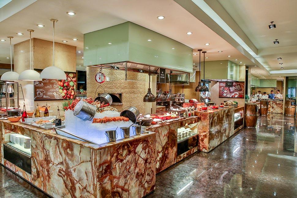 Groovy Best Hotel Buffets In Metro Manila Download Free Architecture Designs Scobabritishbridgeorg