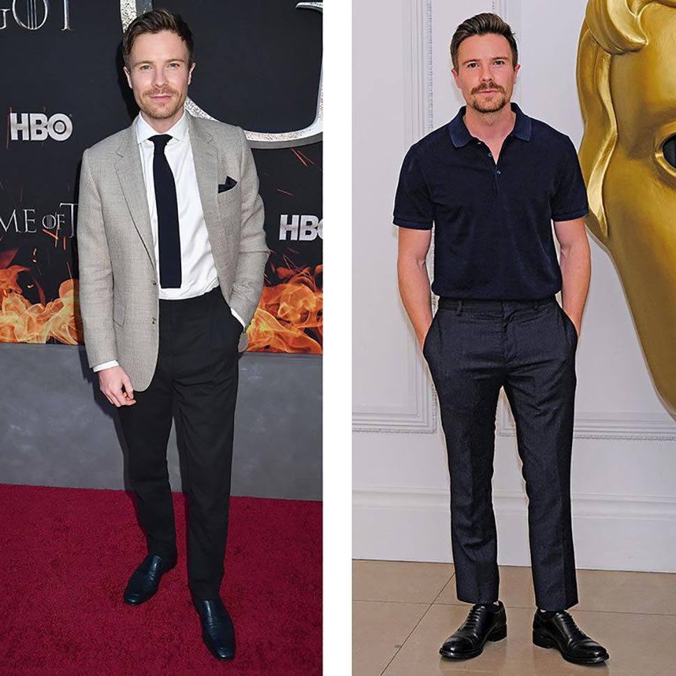 The Most Stylish Men In Game Of Thrones