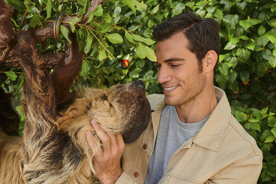 Esquire Philippines Names Catriona As 2019 Sexiest Woman: Sexiest Veterinarian Evan Antin