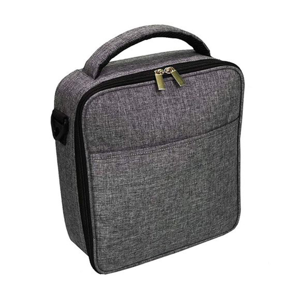24198721b3b6 11 Cool Lunch Boxes for Men toPack Food Stylishly