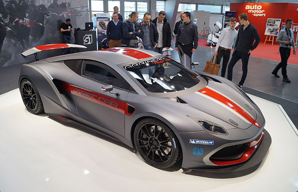 15 Best Supercar Brands 2019 Top Supercar Brands To Know