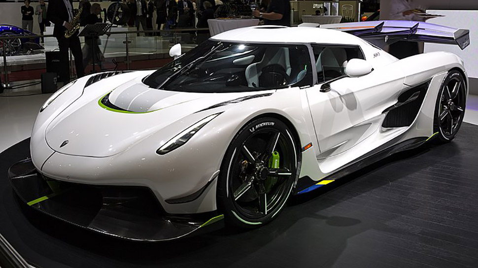 What Is The Fastest Production Car In The World >> 15 Best Supercar Brands 2019 - Top Supercar Brands to Know