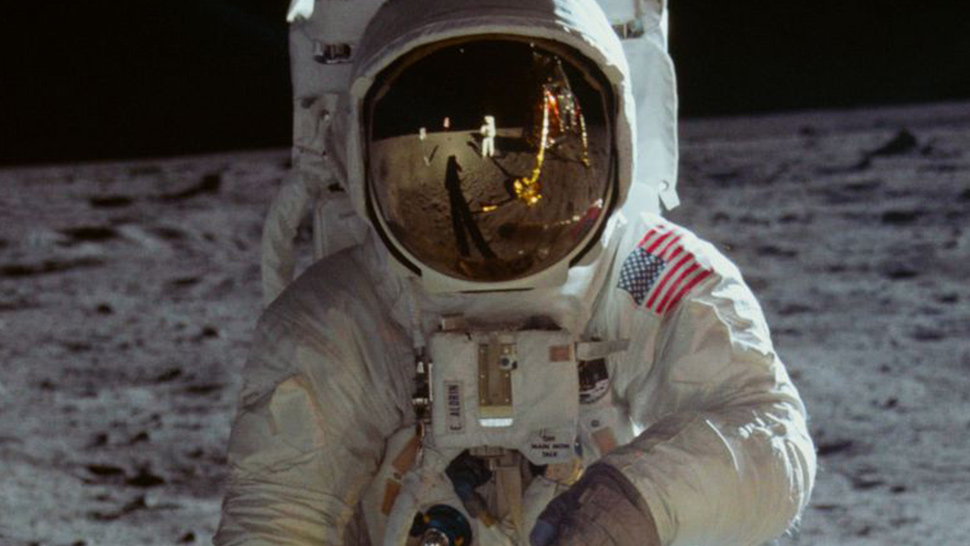 apollo 11 space mission pictures - photo #29