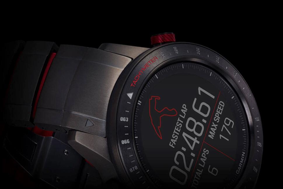 Garmin Philippines Launches 5 Luxury Smartwatches