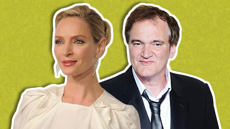 Kill Bill 3 Tarantino And Uma Thurman Discuss Sequel