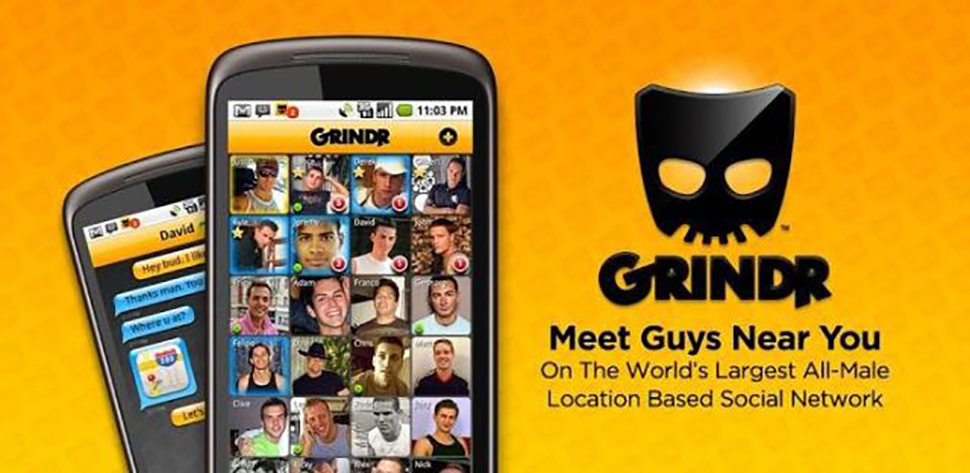 hookup apps like Grindr They re for gay men who