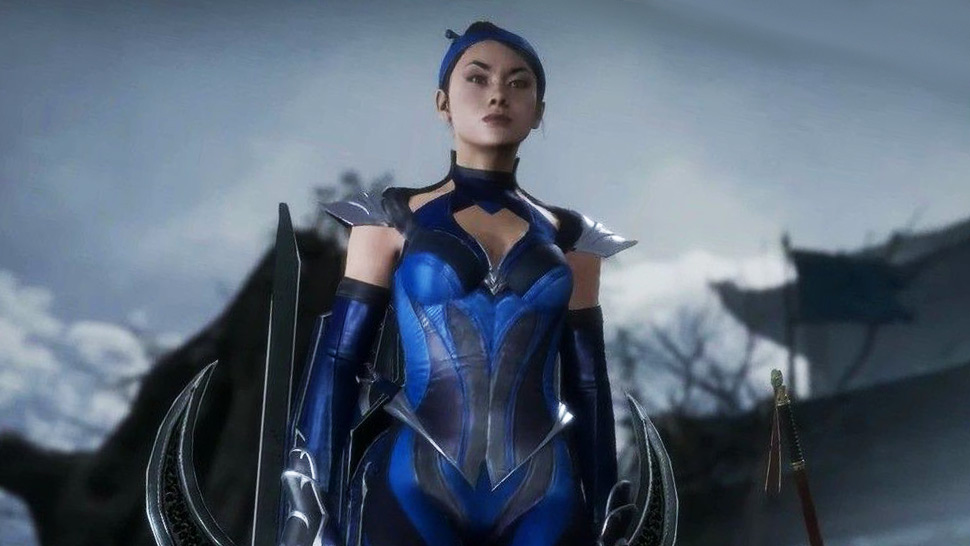 Mortal Kombat 11 Aftermath Schedules Summer Heat Skins More