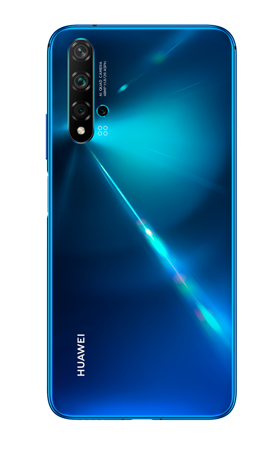 Huawei Nova 5t Launched In The Philippines