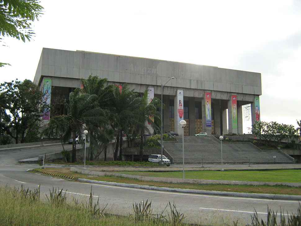 The Mysterious Curse of the Manila Film Center 2