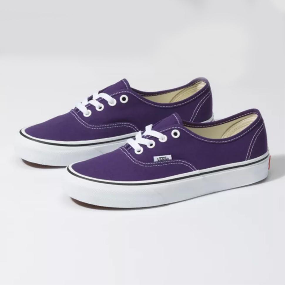van deck shoes