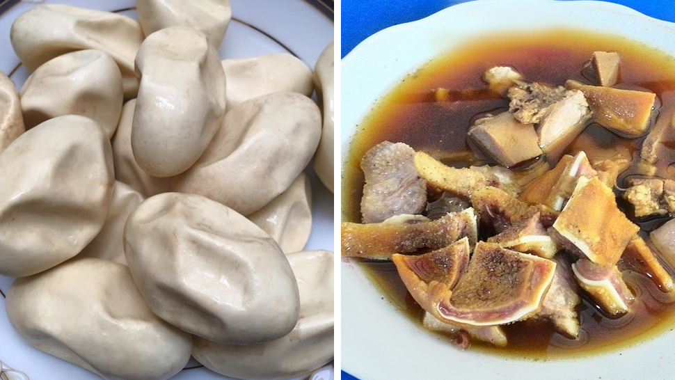 Exotic Food in the Philippines Other Than Balut