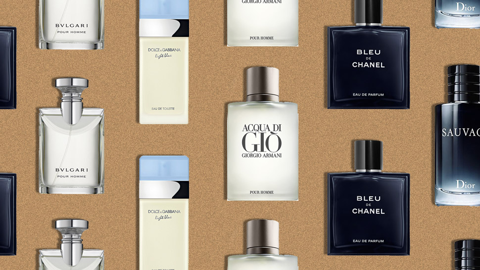 Best male colognes