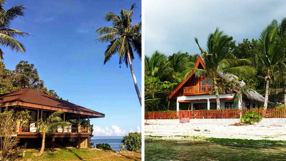 Beautiful Beach Houses In The Philippines