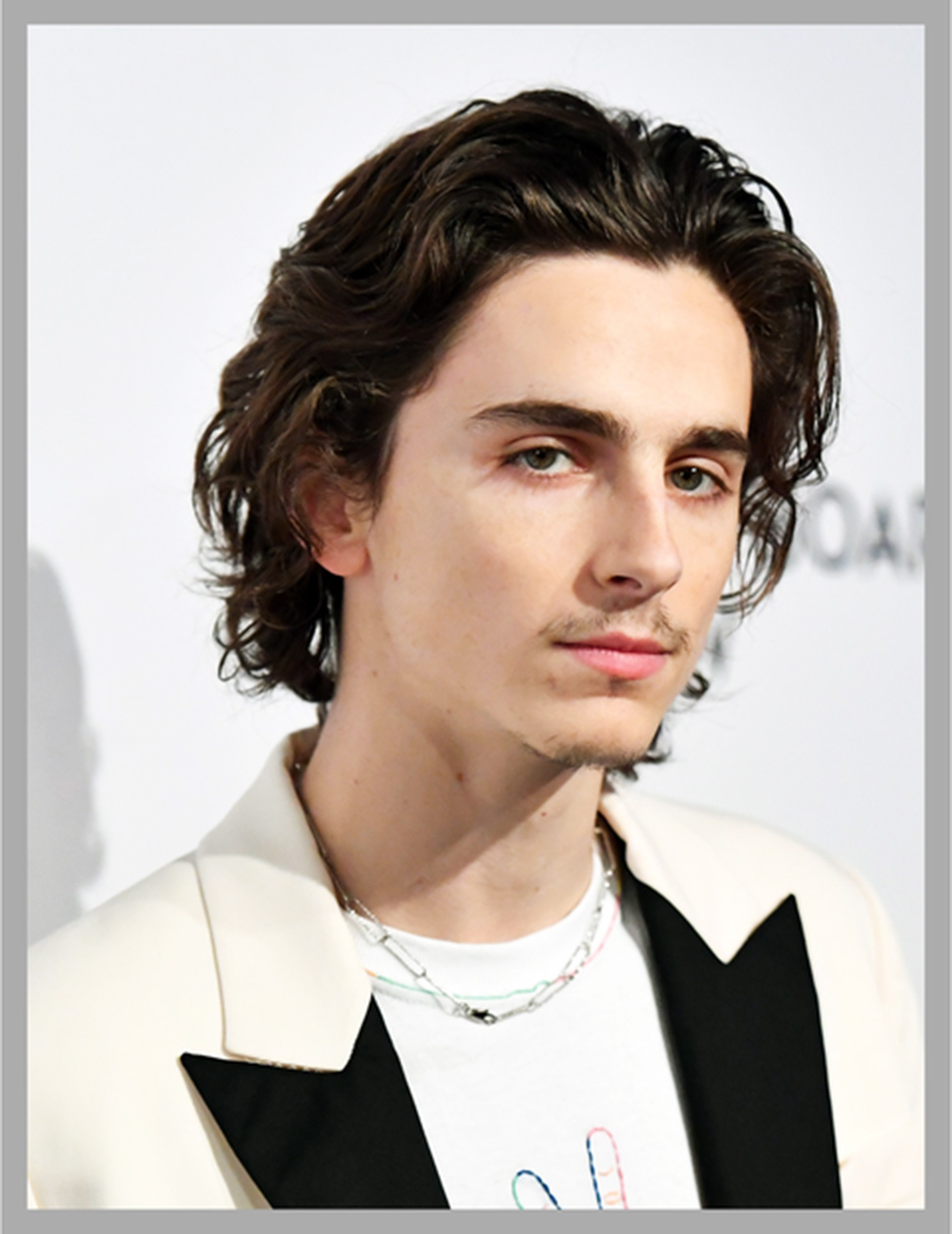 best long hairstyles for men