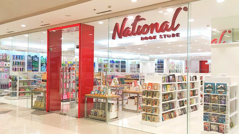 National Book Store Statement on Store Closure