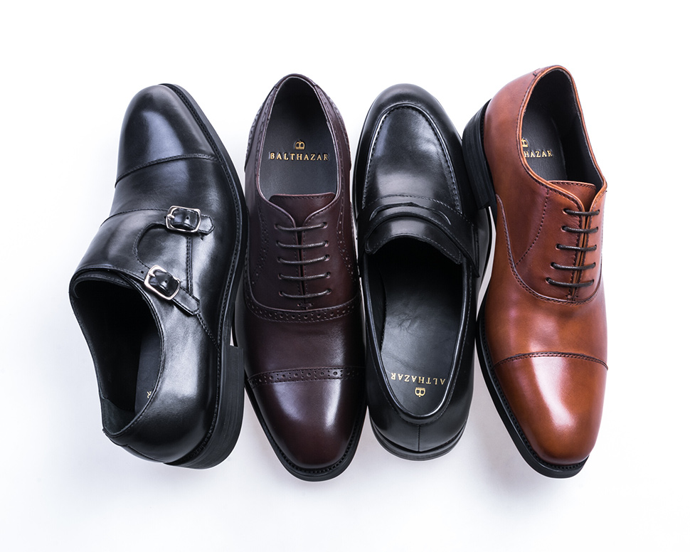 Top Quality Balthazar Shoes