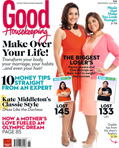 Good Housekeeping Helps One Mom Dress for Success