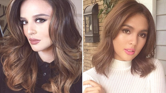 Try These Hairstyles To Make Your Face Look Slimmer Fn