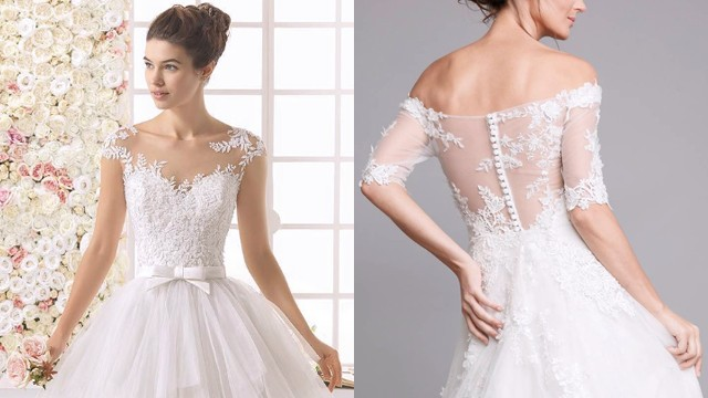 8 Places To Get Ready-to-Wear, Dreamy Wedding Gowns | Bridal Book FN