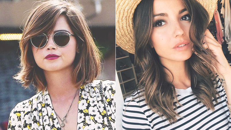 Low-Maintenance Haircuts That Will Save You Time And Salon