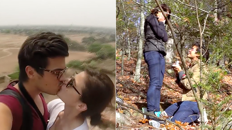 Anne Curtis And Erwan Heussaff Are Engaged!  Anne Curtis And...