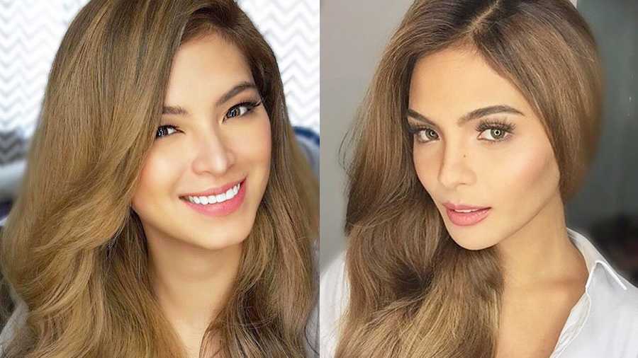 Best Blonde Hair Color Shades For Morena Pinays