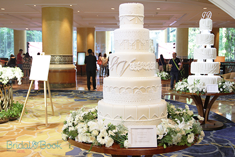 7 Beautiful Cake Ideas for Your Dream Wedding