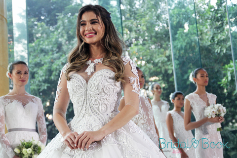 14 Michael Leyva Wedding Gowns You\'ll Surely Adore | Bridal Book FN