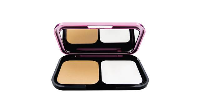 Maybelline Clear Smooth All-In-One Powder Foundation