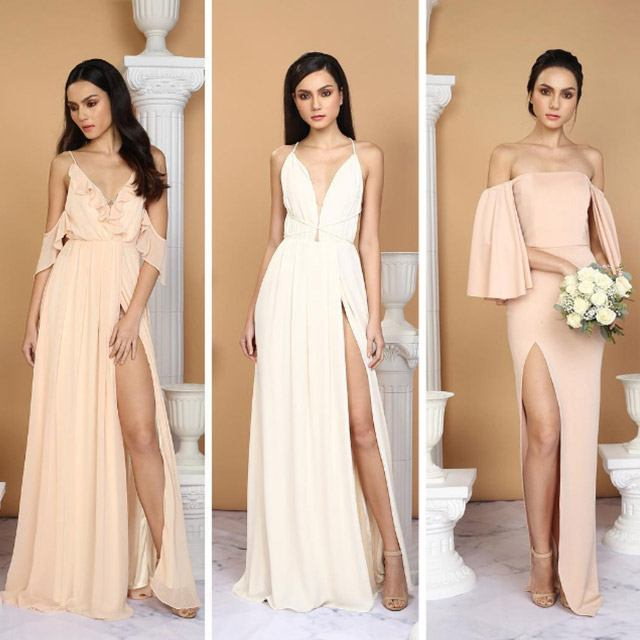 Ready to Wear Bridal Shops for You and Your Entourage | Bridal Book FN