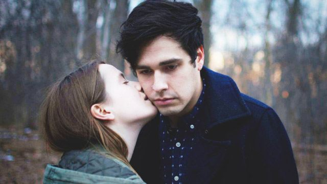 this couple had a breakup photoshoot after being together for 3