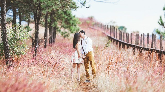 10 Extraordinary Out Of Town Prenuptial Shoot Locations